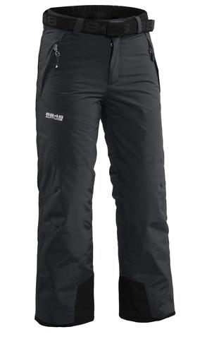 8848 ALTITUDE INCA детские горнолыжные брюки черные