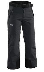 Детские горнолыжные брюки 8848 Altitude Inca 866308 черные