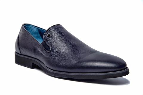 Кожаные туфли Luca Guerrini 8942 без шнурков