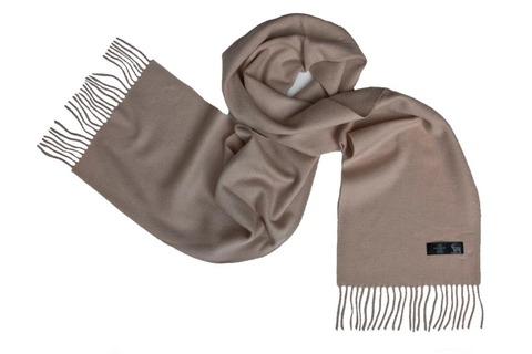 Шерстяной шарф 00510 SH1 COL-170284