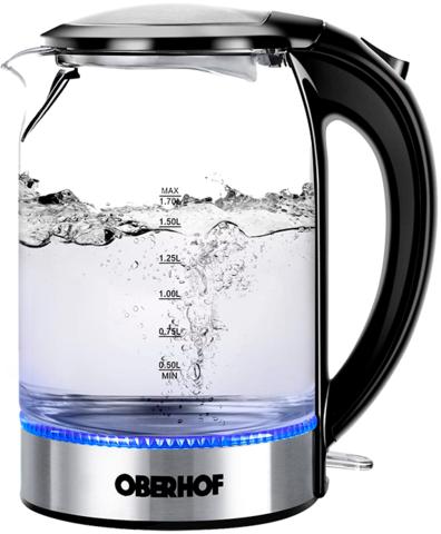 Электрический чайник Oberhof Cori G18