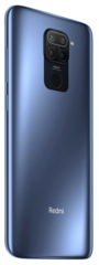 Смартфон Xiaomi Redmi Note 9 NFC 3/64GB Серый (Grey)