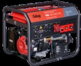 Генератор бензиновый Fubag WS 230 DDC ES (838238) - фотография