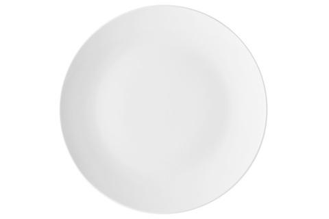 Тарелка обеденная Белая коллекция без инд.упаковки