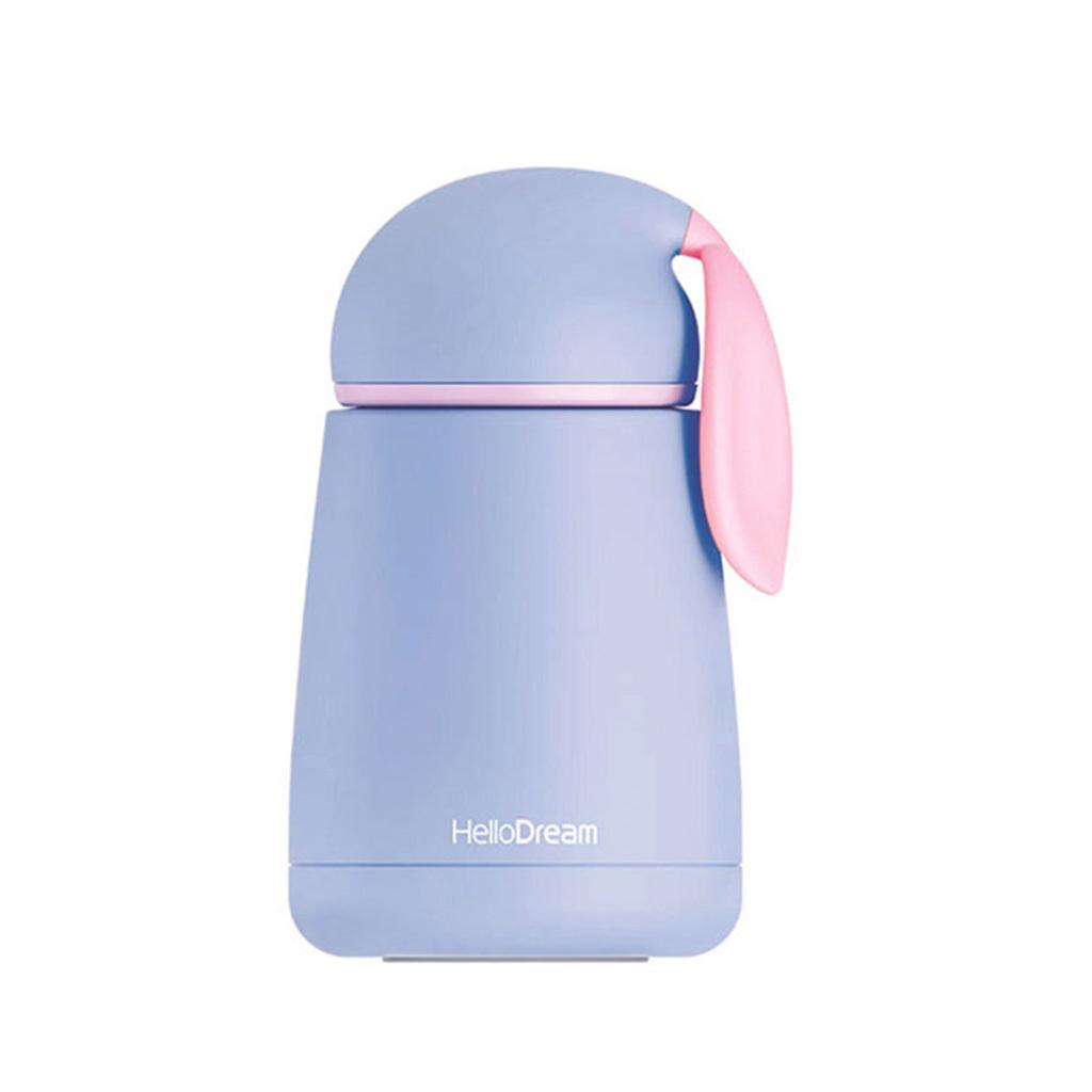 Термос Rabbit Vacuum Cup 0,3 л. фиолетовый