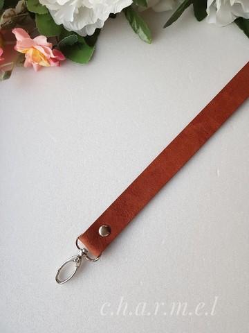 Ручка для сумок 44 см. Фундук