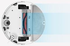 Сменная тканевая насадка для Roborock Vacuum Cleaner (2шт)