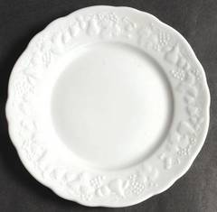 Тарелка десертная Philippe Deshoulieres Калифорния 210 мм