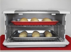 Шкаф для расстойки теста и йогуртов Brod and Taylor PRO