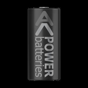 Аккумуляторы AVPOWER BATTERIES 16340 700mAh - 2 шт.