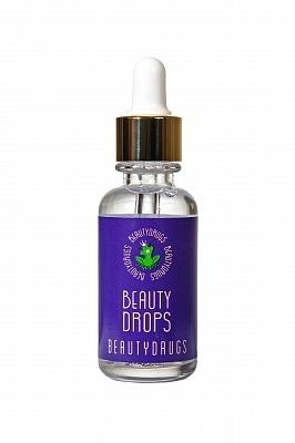 Сыворотка с гиалуроновой кислотой Beauty Drops