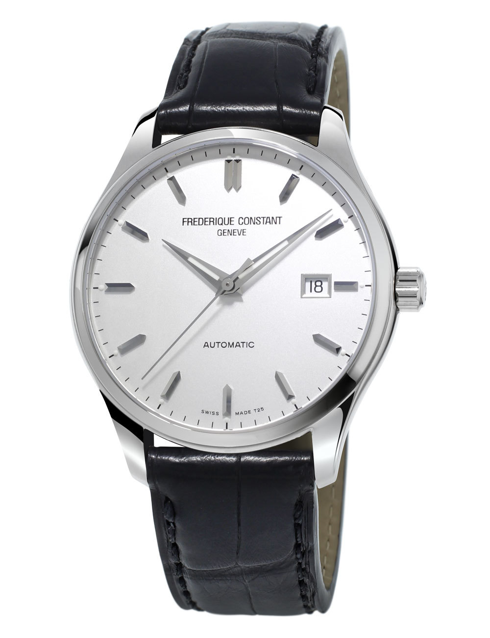 Часы мужские Frederique Constant FC-303S5B6 Index