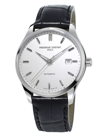 Часы мужские Frederique Constant FC-303S5B6 Index