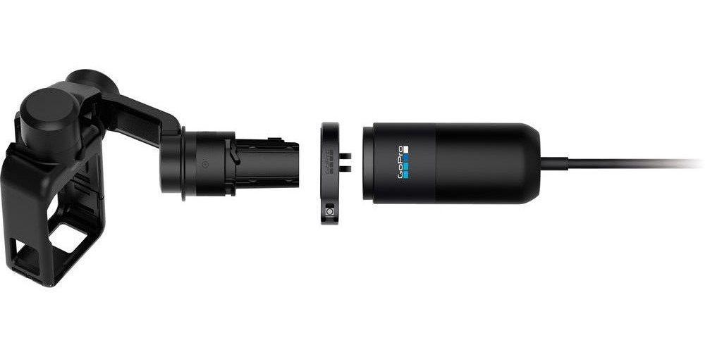 Кабель-удлинитель GoPro Karma Grip Extension Cable (AGNCK-001) с рамкой