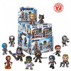 Случайная фигурка Avengers: End Game