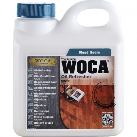 WOCA Oil Refresher