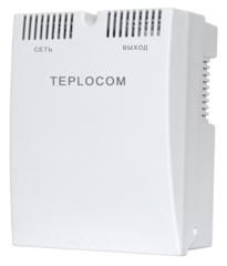 Стабилизатор напряжения TEPLOCOM GF