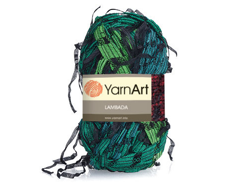 LAMBADA (Yarn Art)