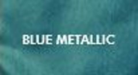 Бумага термотрансферная Forever Flex-Soft (No-Cut) A-Foil blue metallic, A3 (297x420mm) - 1 лист