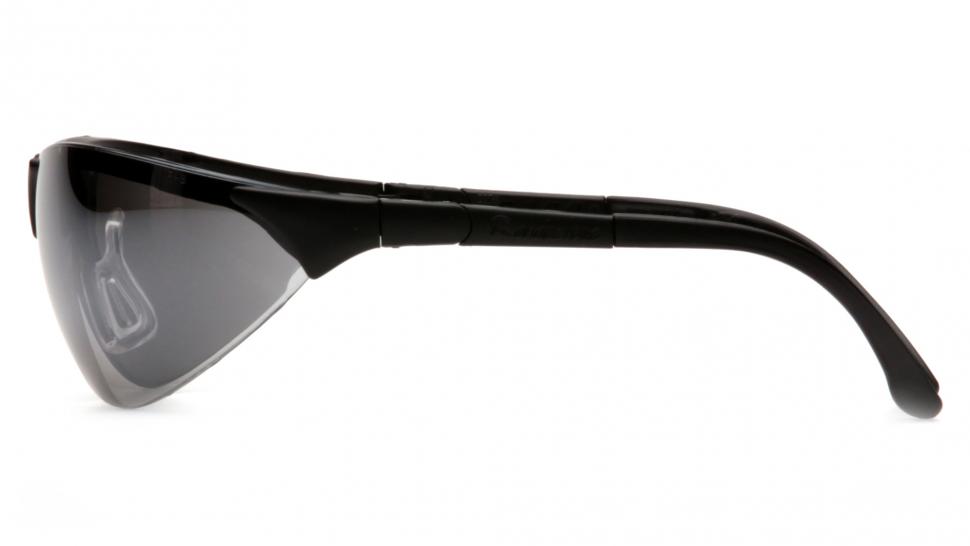 Очки баллистические стрелковые Pyramex Rendezvous SB2870S зеркально-серые 16%
