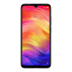 Xiaomi Redmi Note 7 4/32GB Black - Черный (Global Version)