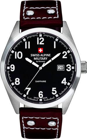 Наручные часы Swiss Alpine Military 1293.1537SAM