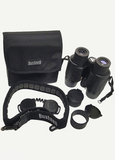 Бинокль дальномер Bushnell Fusion 1600 ARC 12x50