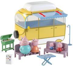 Игровой набор «Кемпинг Пеппы», Peppa Pig