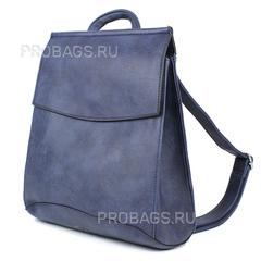 Рюкзак женский PYATO 8888 Синий