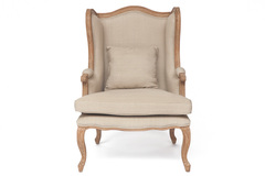 Кресло Secret De Maison Гранд (Grand) Maison (mod.ASS785) — цвет дерева: walnut