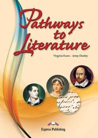 Pathways to Literature. Student's Book (International). Учебник