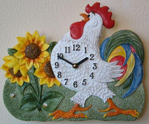 Часы настенные Linder 3.2912