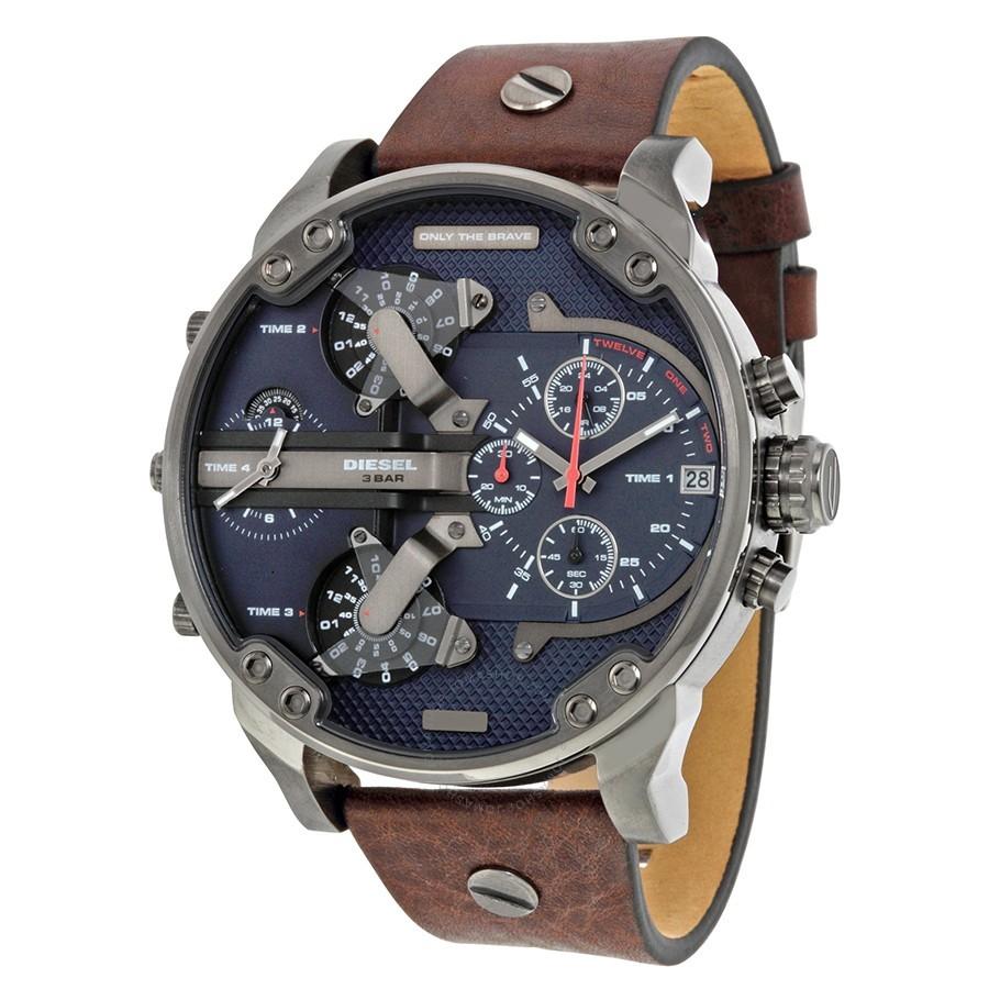 85a345bb7ccf Diesel DZ 7314 – купить наручные часы, сравнение цен интернет ...