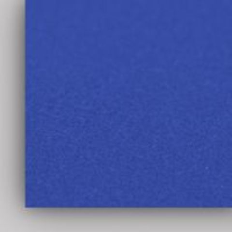 Бумага для флокирования изображения Flock Finishing Sheet AT Ice Blue, синяя, 49.5 см x 34,5 см