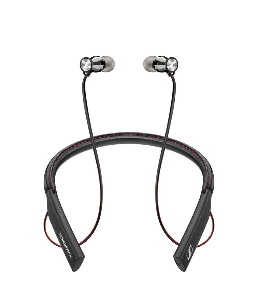 Bluetooth наушники Sennheiser Momentum In-Ear Wireless