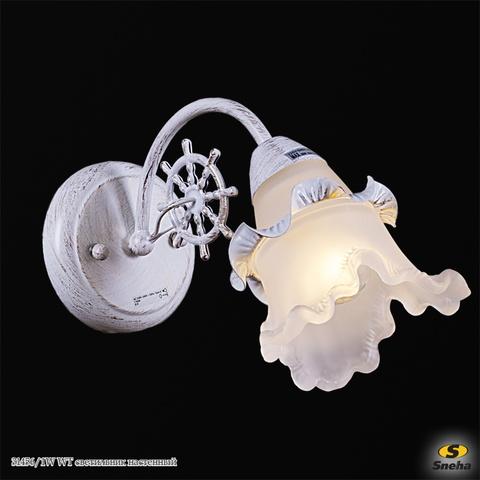 31456/1W WT светильник настенный