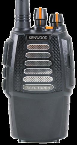 Рация Kenwood TK-F6 Turbo 9w