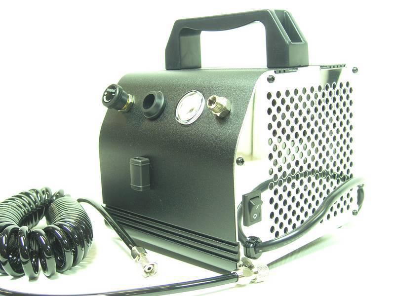 Компрессор Sparmax AC-27