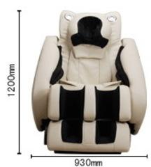 Массажное кресло Феникс