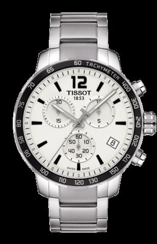 Купить Наручные часы Tissot T-Sport T095.417.11.037.00 по доступной цене