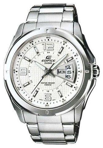 Купить Мужские часы CASIO EDIFICE EF-129D-7AVUDF по доступной цене