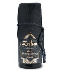 Смесь натуральных эфирных масел для укрепления волос №9, Zeitun