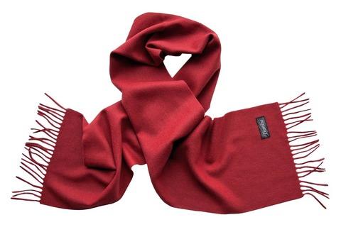 Шерстяной шарф 00601 SH1 COL-030002
