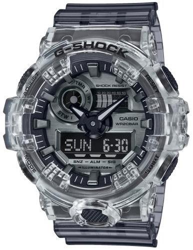 Часы мужские Casio GA-700SK-1AER G-Shock