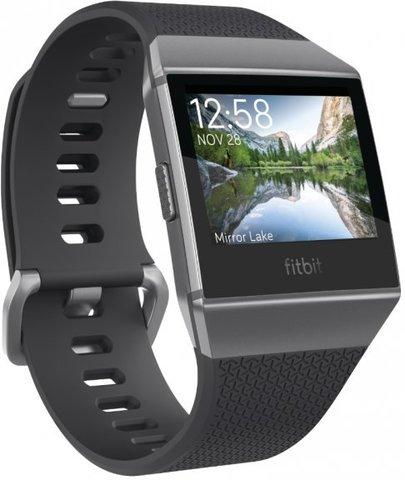 Умные часы Fitbit Ionic , Black