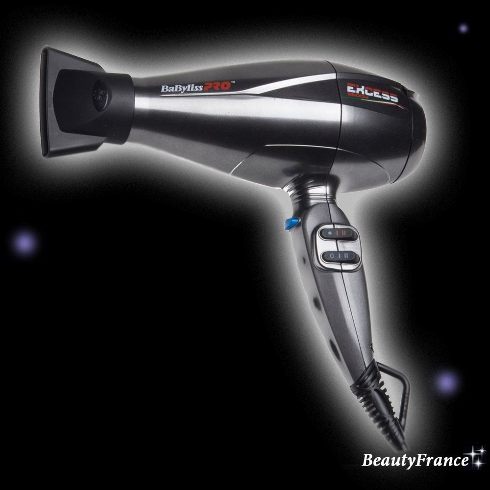 Фен BaByliss Pro BAB6800IE Excess
