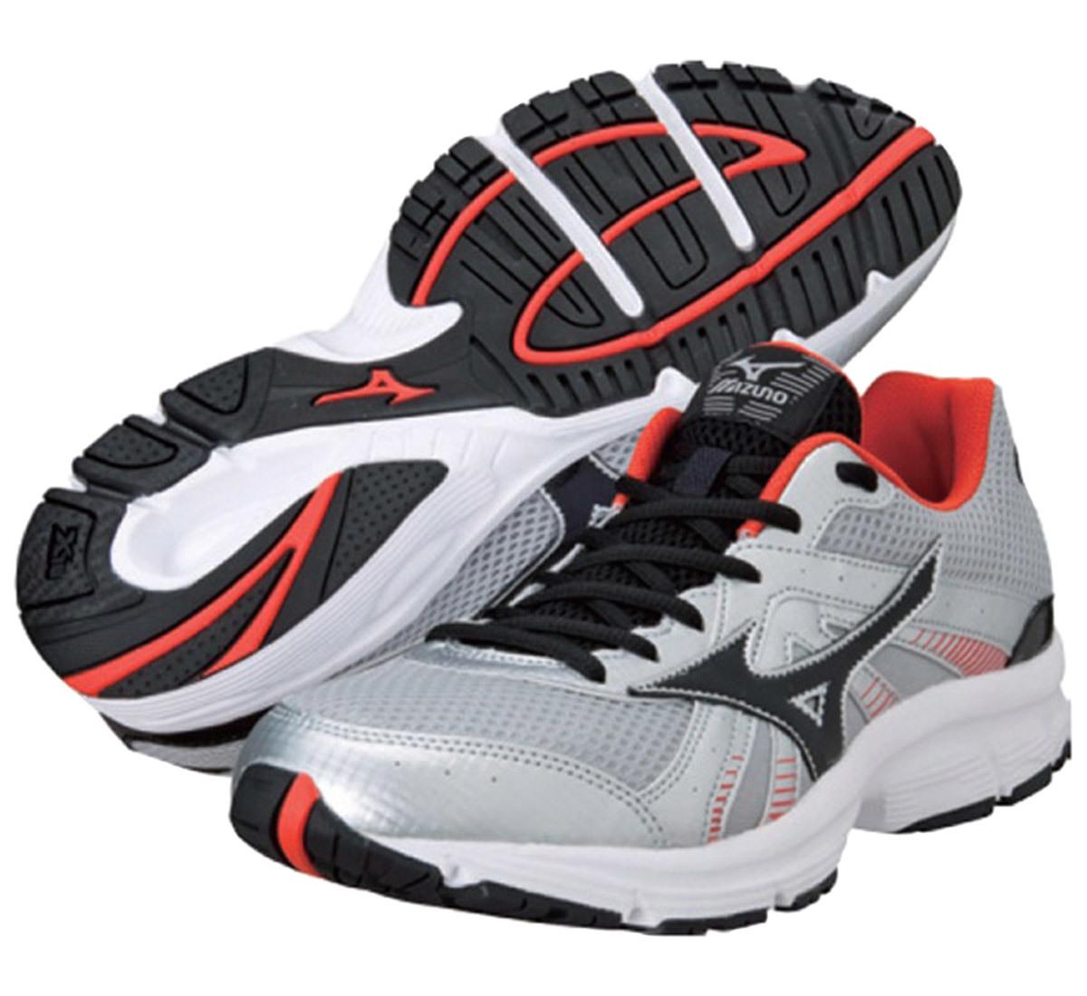 Мужские кроссовки для бега Mizuno Crusader 8 (K1GA1403 11) белые