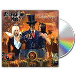 Adrenaline Mob / We The People (Special Edition)(CD)