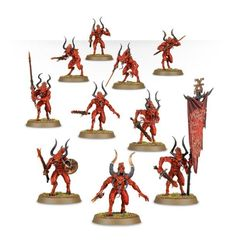 Bloodletters of Khorne
