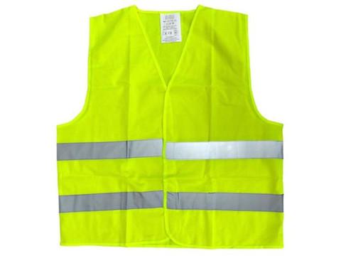 Светоотражающий жилет для водителей – это необходимый предмет одежд...